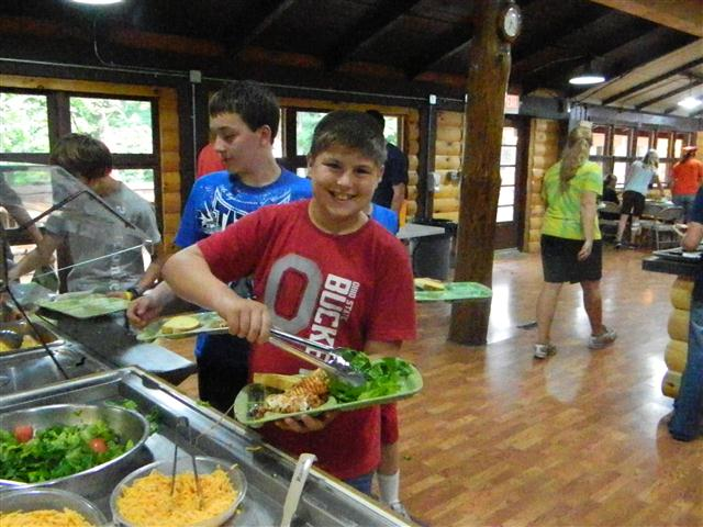 A Christian Ohio Summer Camp Amp Full Year Retreat Center In