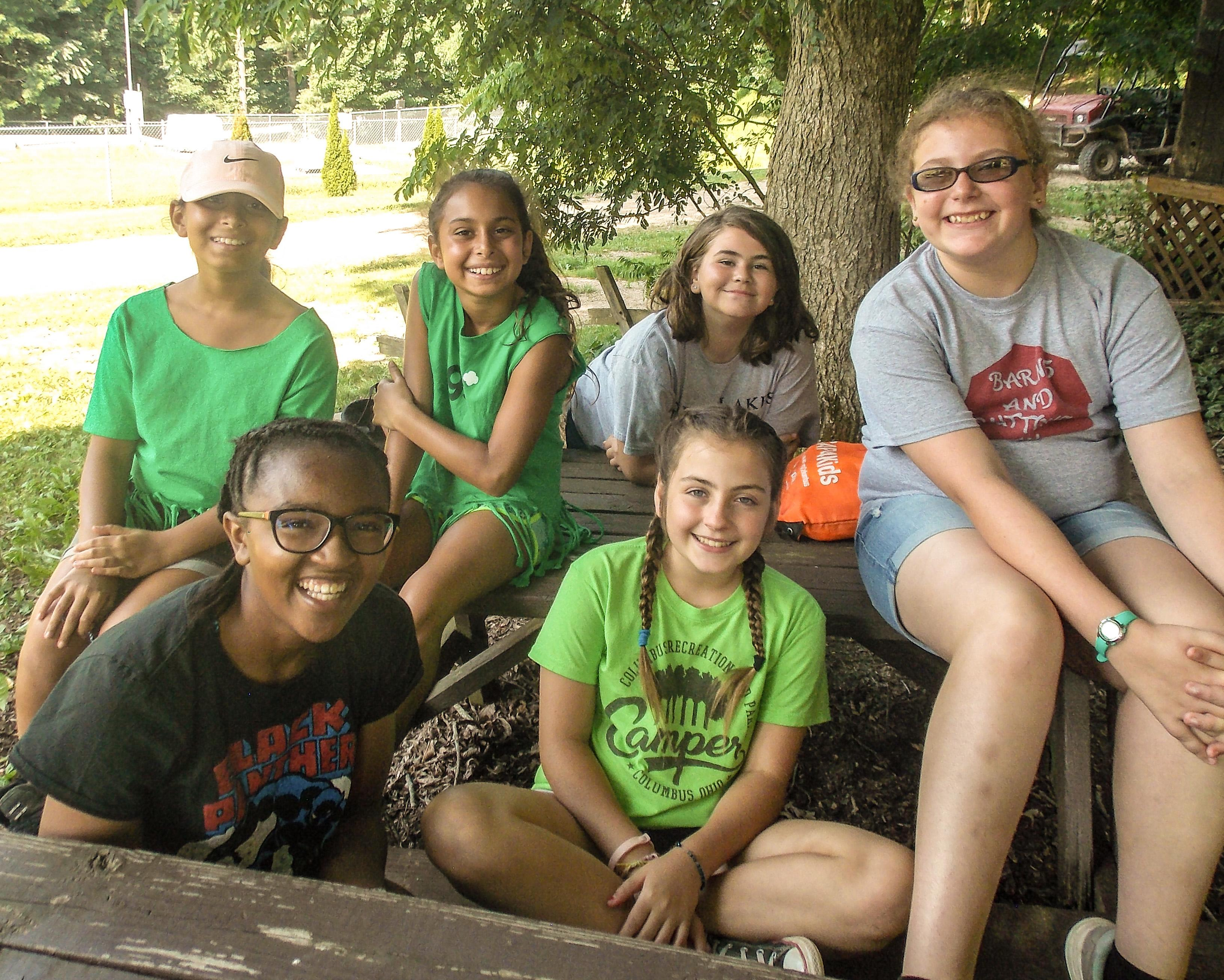 Attend Summer's Best Adventure! Choose the best overnight Christian summer  camp program in Ohio for kids ages 3-17! Your child will have the adventure  of a ...